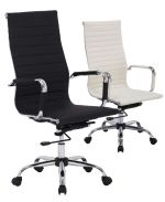 FOTEL BIUROWY INSPIRE OFFICE CHAIR black 2