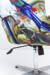 FOTEL SWIVEL CHAIR JUNGLE FOREVER KARE DESIGN 79111 3