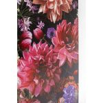 Obraz Touched Flower Bouquet 200x140cm 5