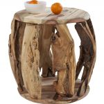 STOLIK TABLE WILD JUNGLE KARE DESIGN 81004 1