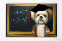 obraz-teacher-dog-80x120-kare-design-34064.jpg