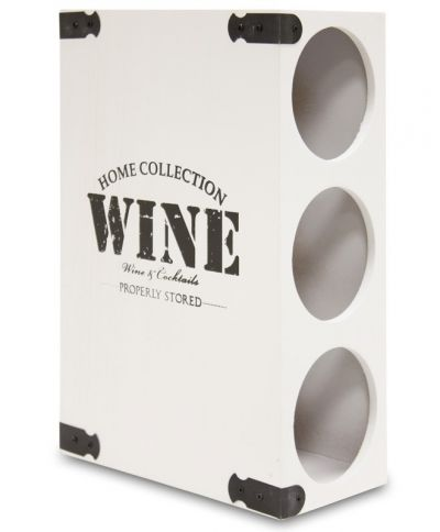 Chest Collection Stojak na wino