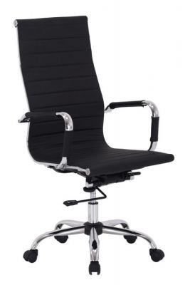 FOTEL BIUROWY INSPIRE OFFICE CHAIR black 0