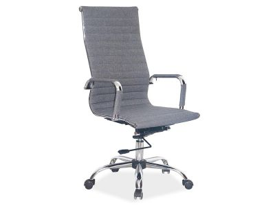 FOTEL BIUROWY INSPIRE OFFICE CHAIR NEW grey 0