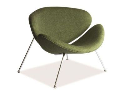 Fotel Chair Unbelievable zielony