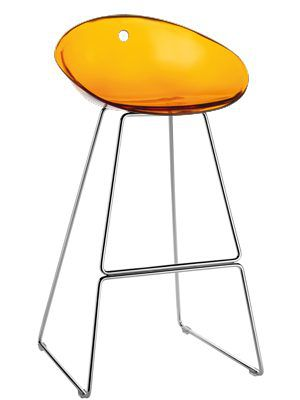 Hoker Pedrali Gliss Stool 906 AT