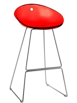 Hoker Pedrali Gliss Stool 906 RT