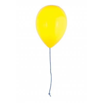 LAMPA BALLOON SMALL yellow 0