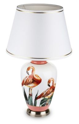 Lampa Flamingi