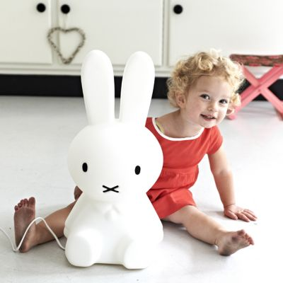 Lampa Miffy S Mr Maria
