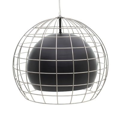 Lampa Wire Bowl