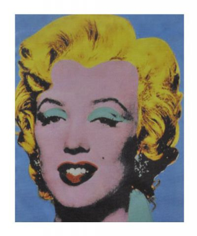 Obraz Marilyn Monroe Pop Art 03
