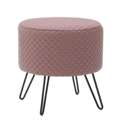 PUF TABORET CHILLOUT pink 0