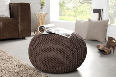PUFA WOLLE BALL LEEDS coffee 35091 0