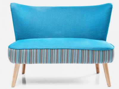 Fotel Sofa Bench Marina 2-seater