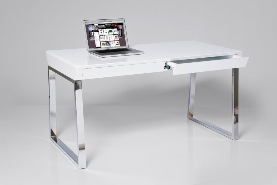 Biurko Desk Solution Kare Design 76215 Meble Nowoczesne Planeta Design Meble Dekoracje