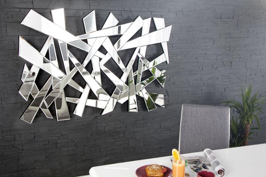Lustro coccio big by planeta design nowoczesne i designerskie lustra wisz ce - Wandspiegel design ...