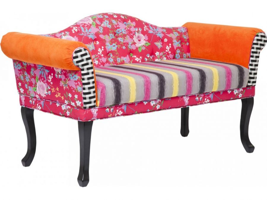 78462 Kare Design Sofa Bazar Patchwork Awka Siedzisko Wygodne Kolorowe Meble Nowoczesne