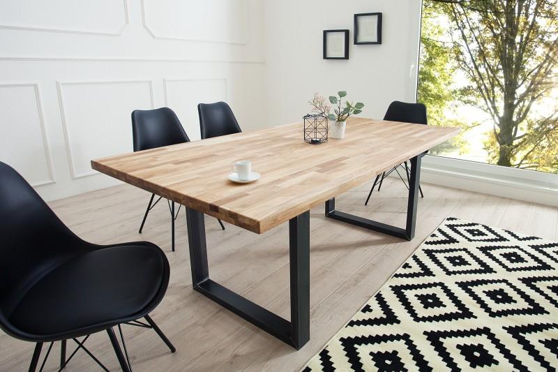Wyjątkowy Stół Drewniany Nowoczesny Isb11 Usafrica